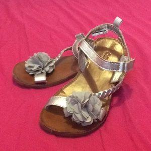 Chics sandals